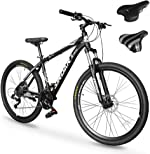 SIRDAR S-900 27 Speed 27.5 inch Mountain Bike Aluminum Alloy and