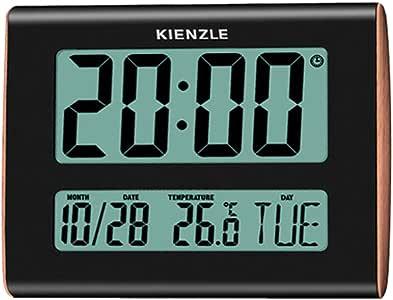 Relógio Digital De Parede ou Mesa Paresa Kienzle 25 x 20