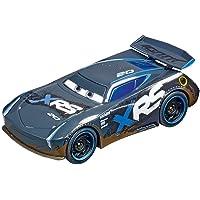 Carrera- Disney·Pixar Cars - Jackson Storm - Mud
