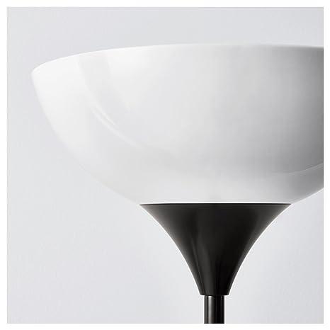 Amazon.com: IKEA NOT – Lámpara de pie, luz LED foco Incluida ...