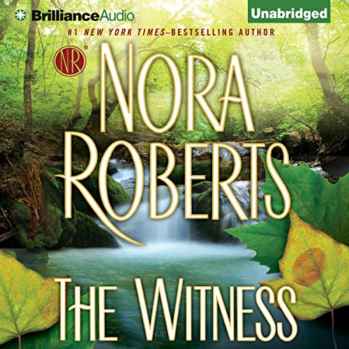 Bargain Audio Book - The Witness  Brilliance Audio Edition