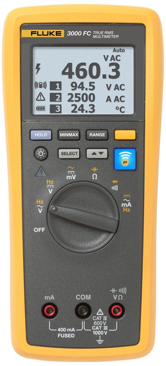 FLK-3000 FC 1 St/ück Fluke Multimeter