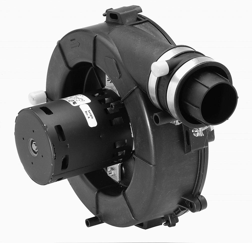 Fasco A202 1/30 HP 115 Volt 3400 RPM Lennox Furnace Exhaust Venter Blower