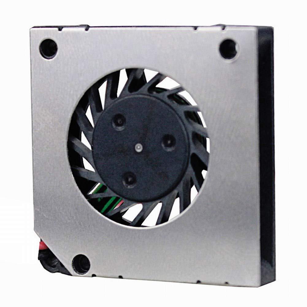 GDSTIME 3007 30mm x 30mm x7mm 12V DC Brushless Blower Cooling Fan