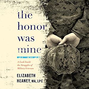 The Honor Was Mine Audiobook