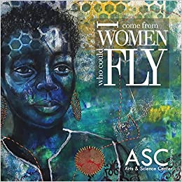 Book I Come From Women Who Could Fly