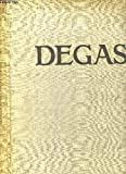 img - for Degas book / textbook / text book