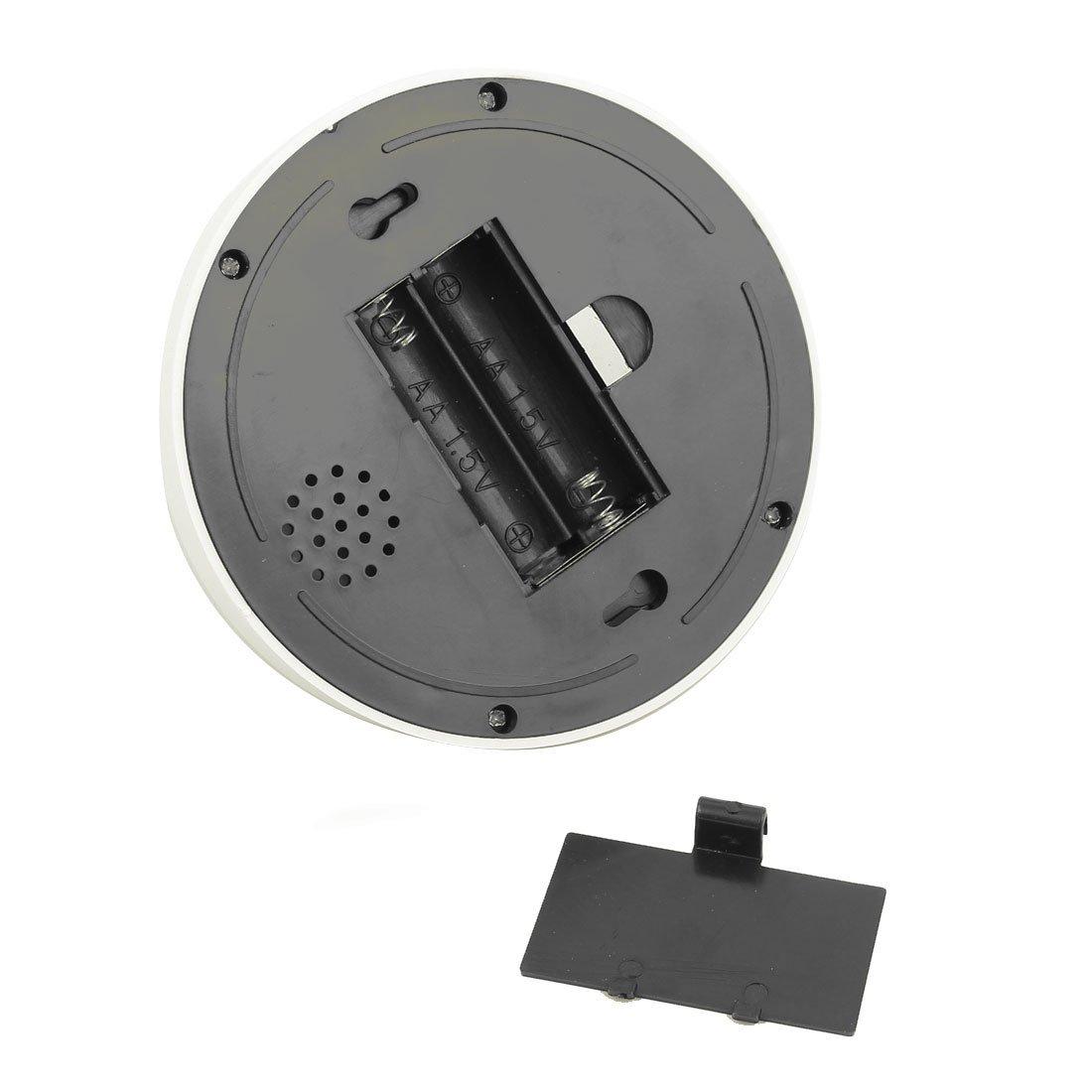 Amazon.com: eDealMax falso cámara de vigilancia de seguridad simuladas de la bóveda w Sistema de detección de movimiento: Electronics