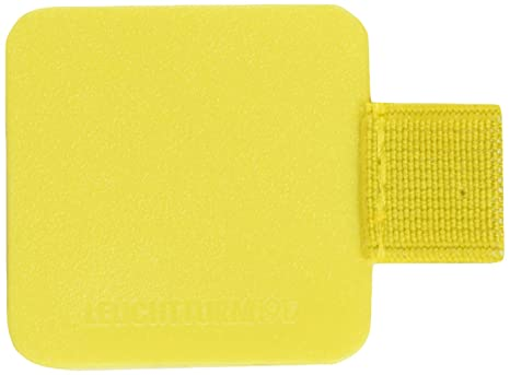LEUCHTTURM1917 345162 Pen Loop, self-Adhesive, Citron