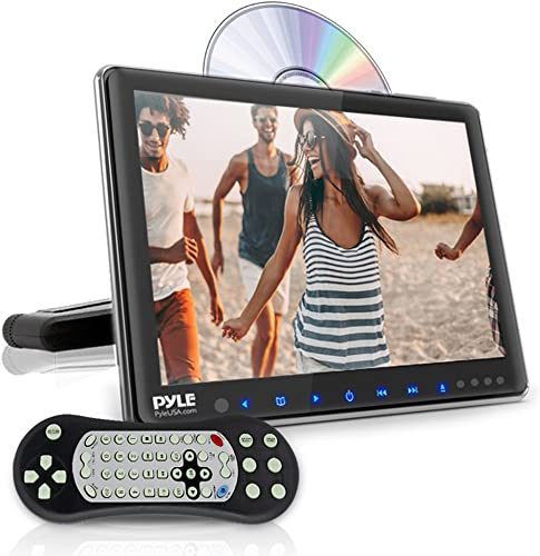 Pyle Smart Audio Video Entertainment System