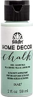 product image for FolkArt Acrylic PAint, 2 oz, Seaside Villa 2 Fl Oz
