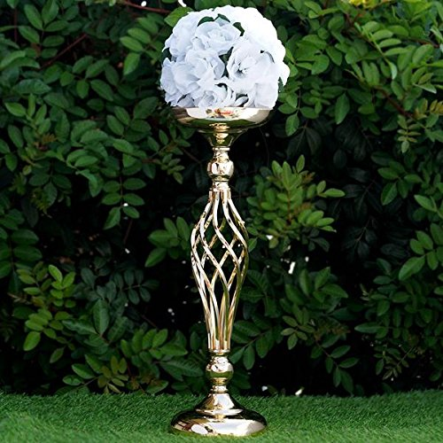 Wedding Candle Holder Centerpiece Decor - Efavormart 25.5