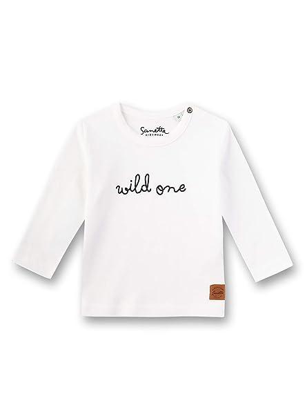 Sanetta Baby-T-Shirt Single-Jersey