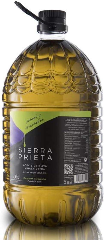 Aceite de Oliva Virgen Extra 5 Litros Picual y Cornicabra COLIVAL - Aceite de Oliva Virgen Extra - Aceite Oliva Virgen Extra 5 Litros - Aceite Oliva Virgen Extra - Aceite Virgen Extra 5 litros
