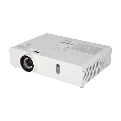 Panasonic PT-VX425N - Proyector (4500 lúmenes ANSI, LCD, XGA ...