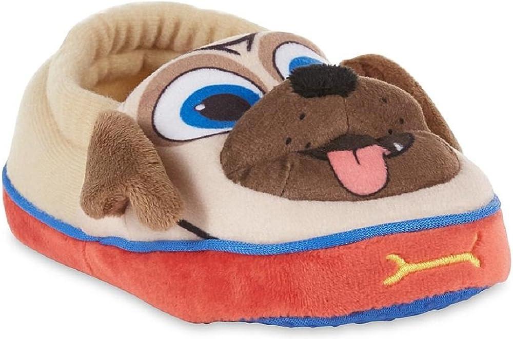 Puppy Dog Pals Disney Boys Slippers