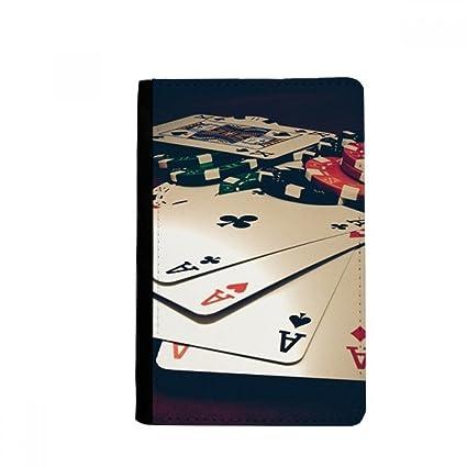 beatChong Card Poker Fichas de Juego de Fotos de Pasaporte ...