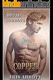Copper (Metal Cowboys Book 1)
