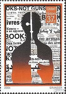 Nations unies - Nouveau York 970 (complète.Edition.) 2004 Timbre-poste (Timbres pour les collectionneurs)