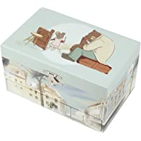 Trousselier Ernest/Celestino - Caja de tesoros/joyas musicales ideal