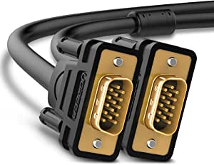 rhinocables DVI Male to SVGA VGA male 15 pin Converter Cable 2m