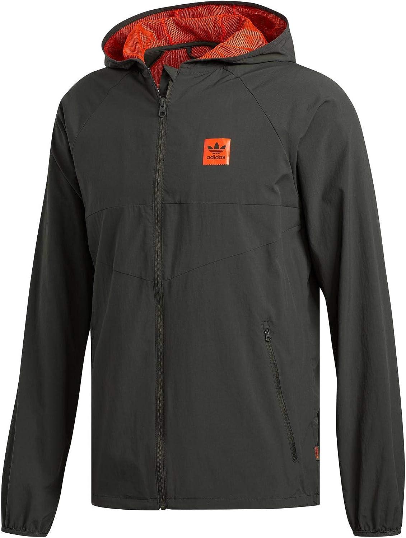 adidas Originals Dekum Packable Jacket F Blouson Homme