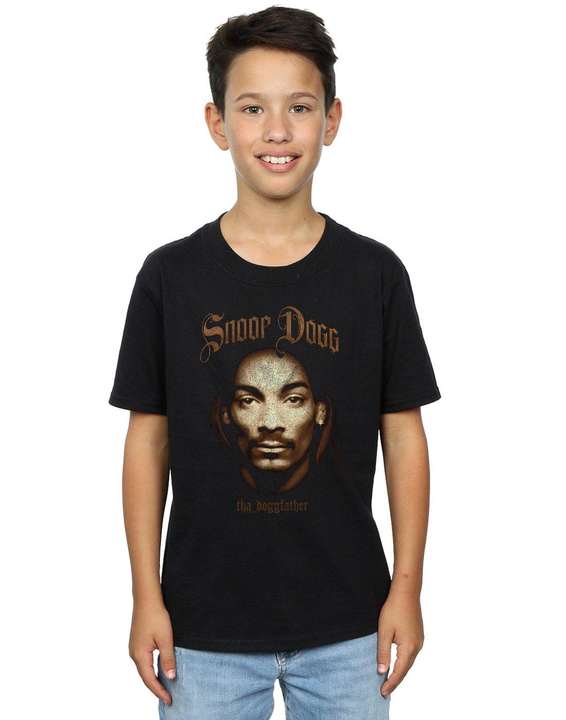 Snoop Dogg Tha Doggfather Tshirt