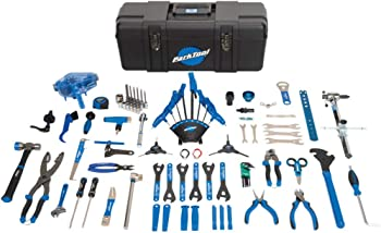 Park Tool Professional Bike Tool Kits