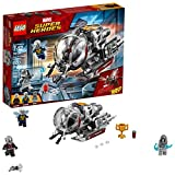 LEGO Exploradores del Reino Cuántico Juguete de Construccion para Niños