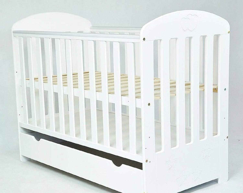Baby COT with Drawer//Junior BedSISI Free Mattress Drawer