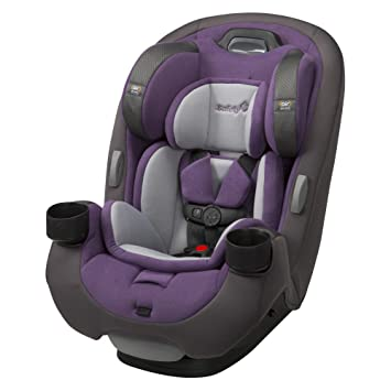 Safety 1st Grow and Go EX Air 3-in-1 Convertible