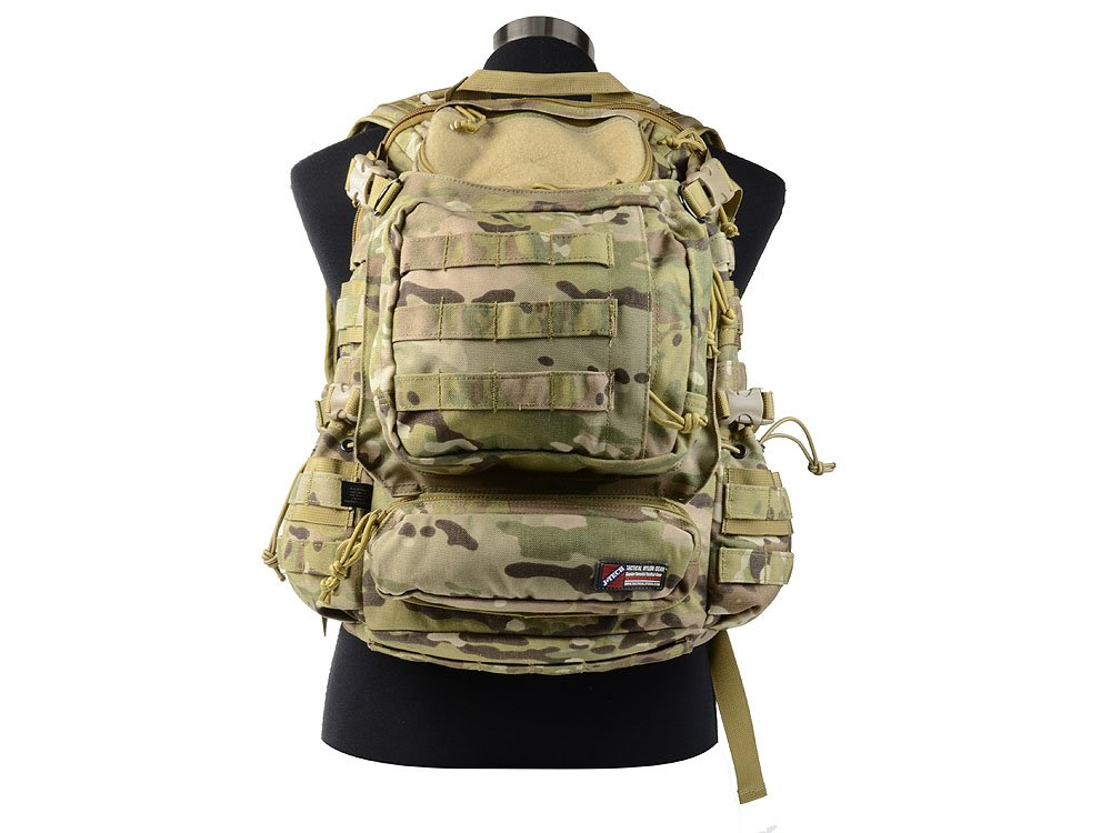 Jtech Gear Heracles Operation Backpack