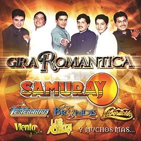 Amazon.com: Gira Romántica (Samuray): Samuray: MP3 Downloads