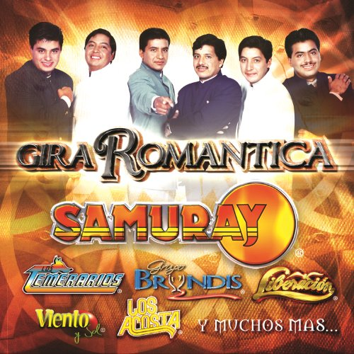 Stream or buy for $10.49 · Gira Romántica (Samuray)