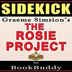 Sidekick: Graeme Simsion's The Rosie Project