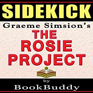 Sidekick: Graeme Simsion's The Rosie Project Hörbuch
