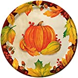 Rich and bold colors make for a beautiful table theme you can be thankful for with fun favors and fantastically Fall tableware and decorations from Creative Converting. With the most seasoned staff of design experts in the party industry, you...