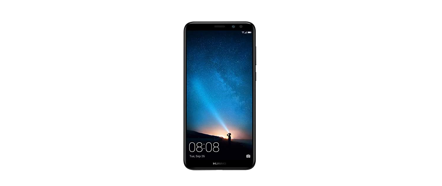 "Huawei Mate 10 Lite RNE-L21 64GB Graphite Black, Dual Sim, 5,9"", 4GB Ram, GSM Unlocked International Model, No Warranty"
