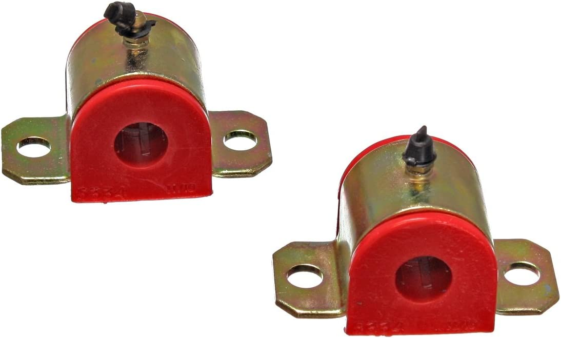 Energy Suspension 9.5103R 9//16 SWAY BAR BUSHING SET