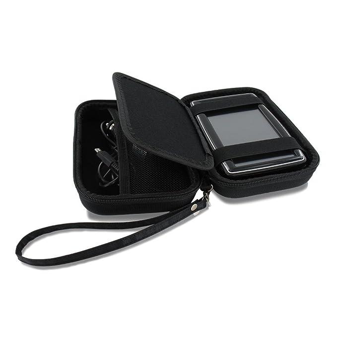 Universal Hartschalenetui Navi Tasche Hartschalenetui Hard Case für GPS Navigationgeräte 6