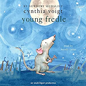 Young Fredle Audiobook