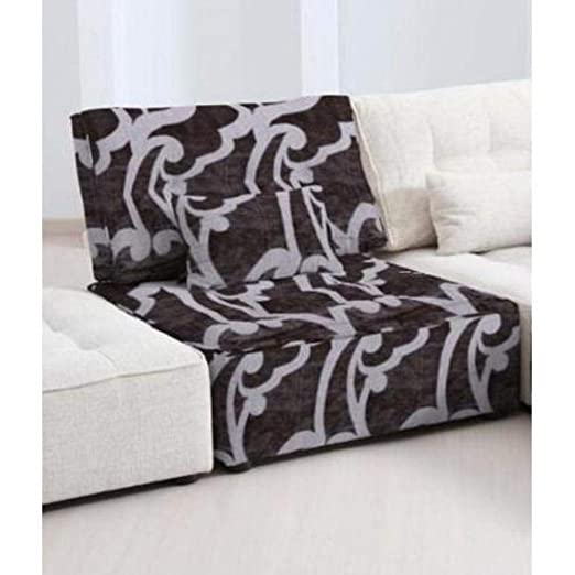 FAMA Chauffeuse modulable Arianne Love diseño Negro y Gris ...