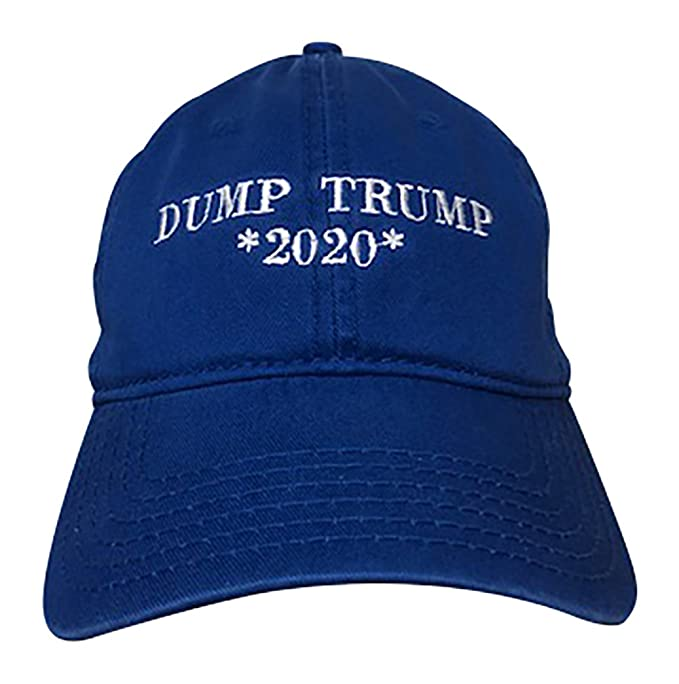 a5f39b1c5fbc69 Image Unavailable. Image not available for. Color  The Hat Pros Dump Trump  2020 Baseball Hat