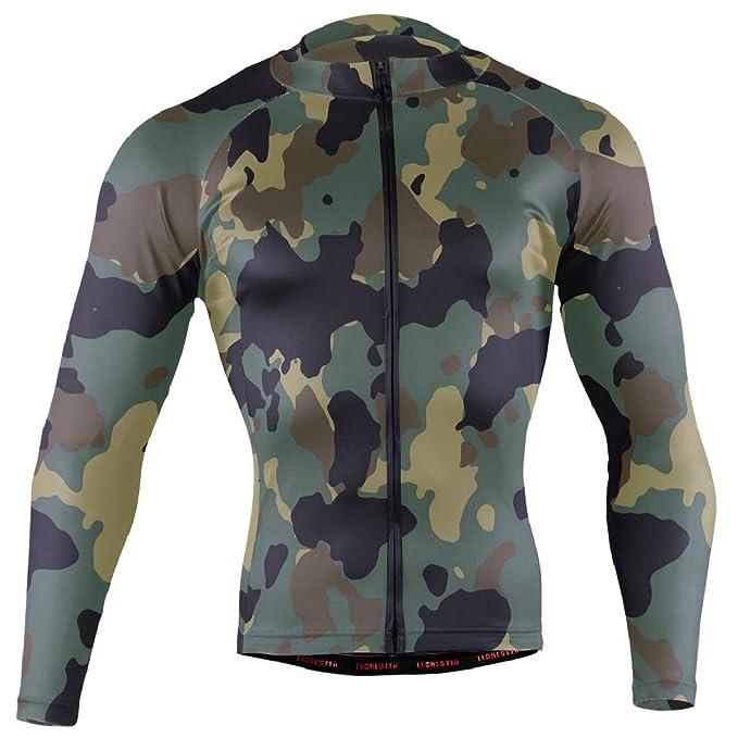 sale retailer a40de 58155 Amazon.com: Military Camo Camouflage Pattern Print Men's ...