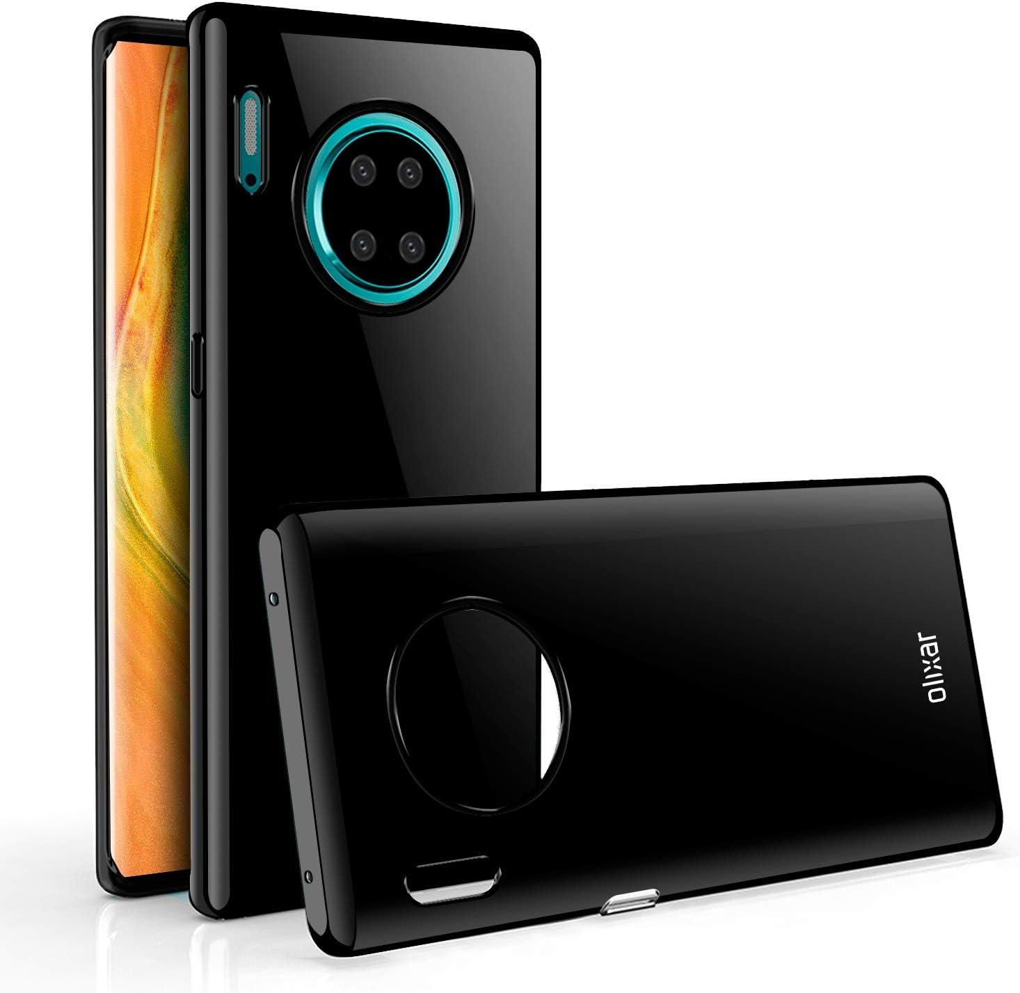 Olixar Funda para el Huawei Mate 30 Pro Gel: Amazon.es: Electrónica