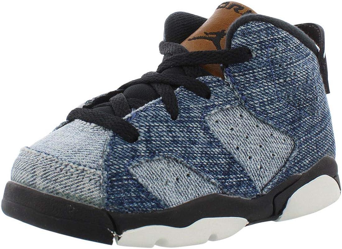 Amazon.com | Nike Jordan 6 Retro (td