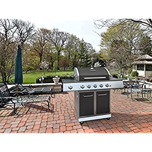 Best Rated Propane Gas Grills