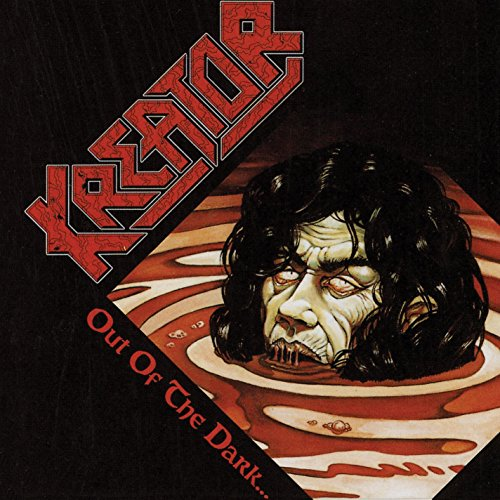 Kreator-Terrible Certainty [FULL ALBUM 1987] - YouTube
