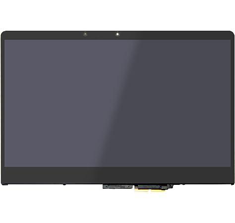 FTDLCD® 14 pulgadas FHD LED LCD pantalla táctil digitalizador pantalla para Lenovo Yoga 520-14IKB 1920 x 1080 IPS: Amazon.es: Electrónica