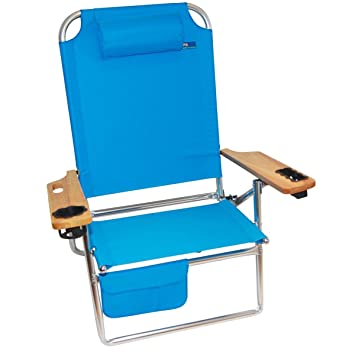 Amazon.com: Titan Big Fish hi-seat aluminio plegable silla ...